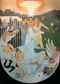 Trinity Mural (full)